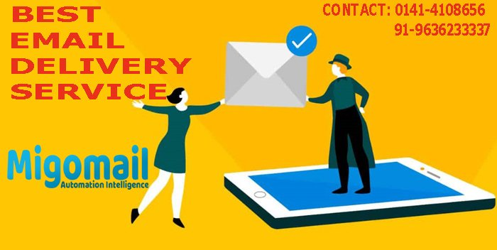 Best Email Delivery Service