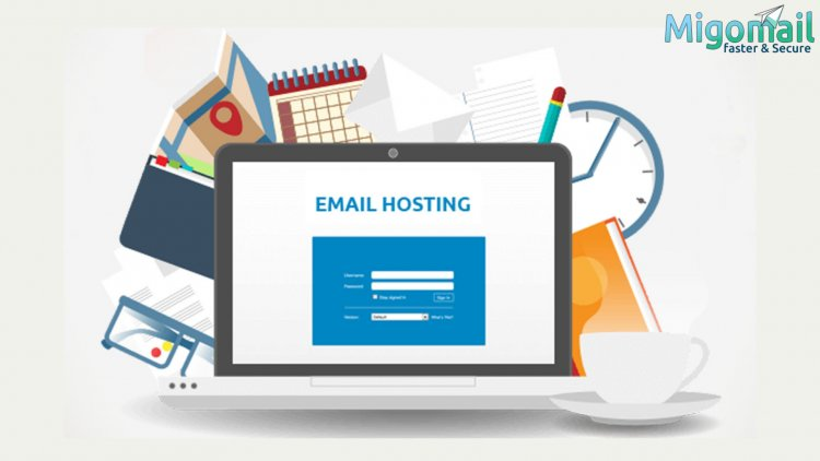 What Is Email Hosting ?