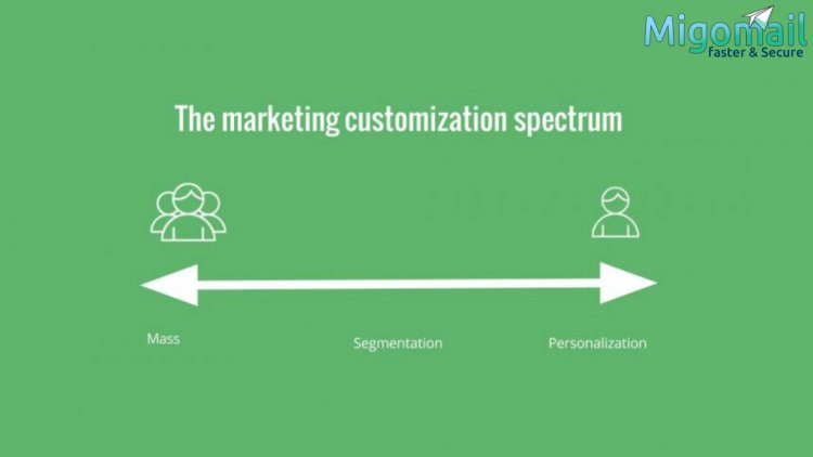 What is Personalization and Segmentation ?