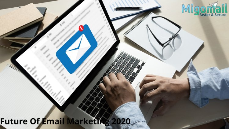 Future Of Email Marketing 2020