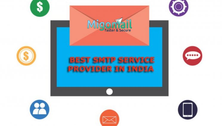 Best SMTP Service Provider in India